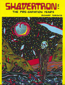The Pre-Gafiation Years by Richard Toronto